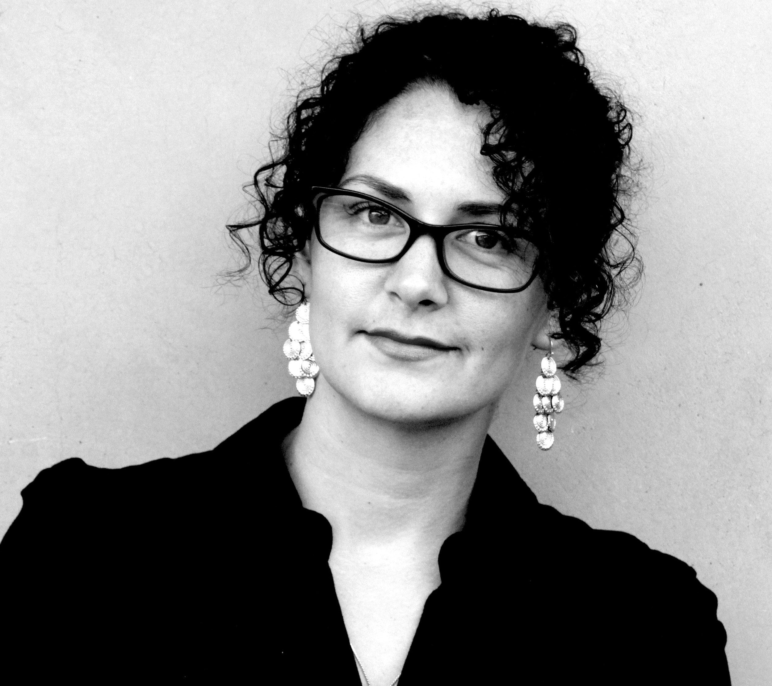 Danielle Kaheaku Editor