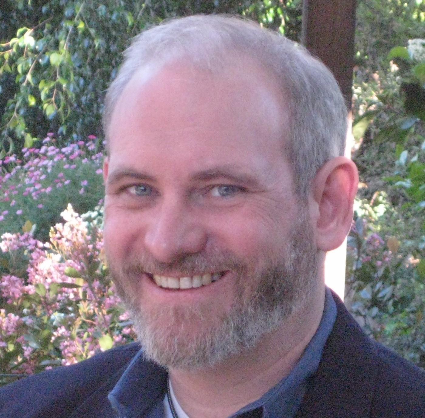 Sean Patrick Traver Editor