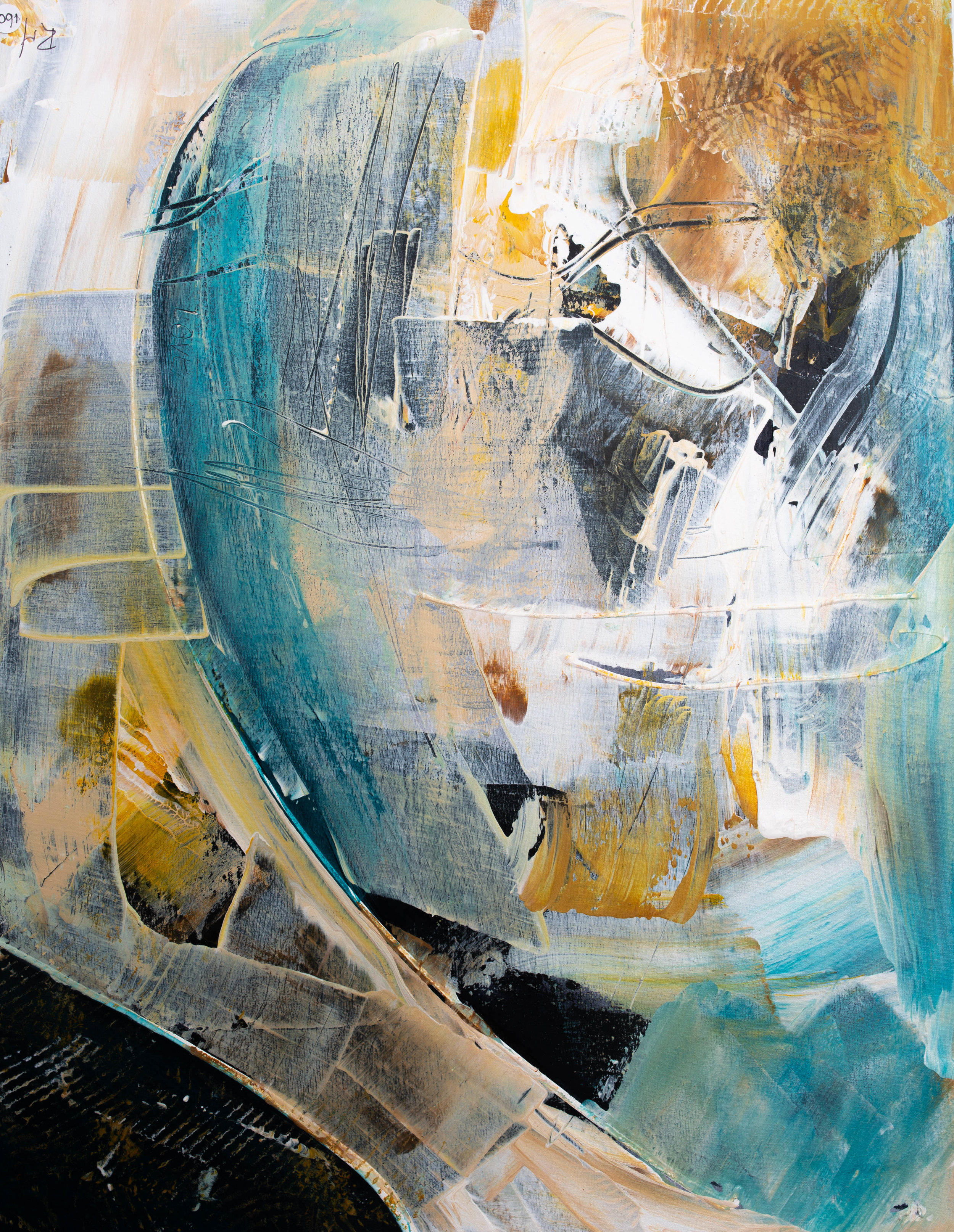 LOST IN MOTION  45 X 35 X 3CM ACRYLIC ON CANVAS  $100   CLICK HERE FOR ENQUIRY