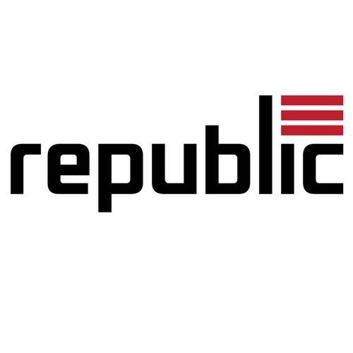 REPUBLIC BIKE LOGO