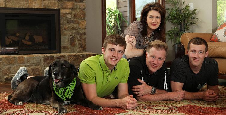 Shipman Family - 2013