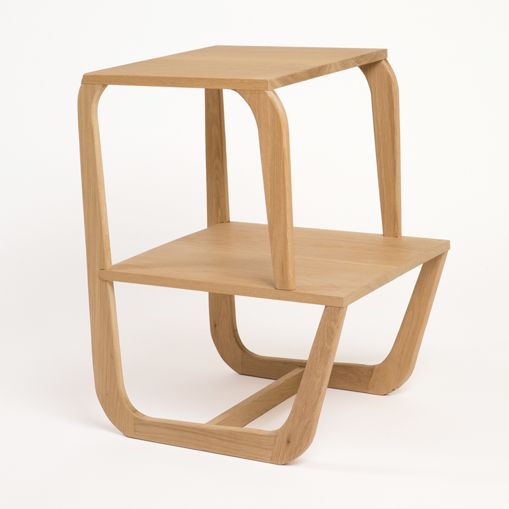 Plateau Table — Ethan Abramson