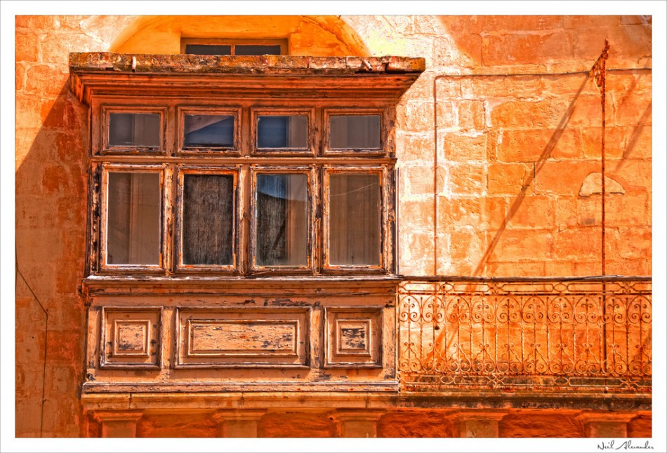 Maltese window (click for larger)