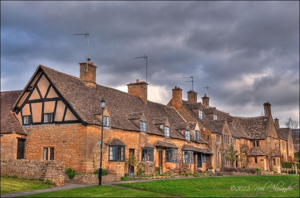 Broadway - Jewel of the Cotswolds