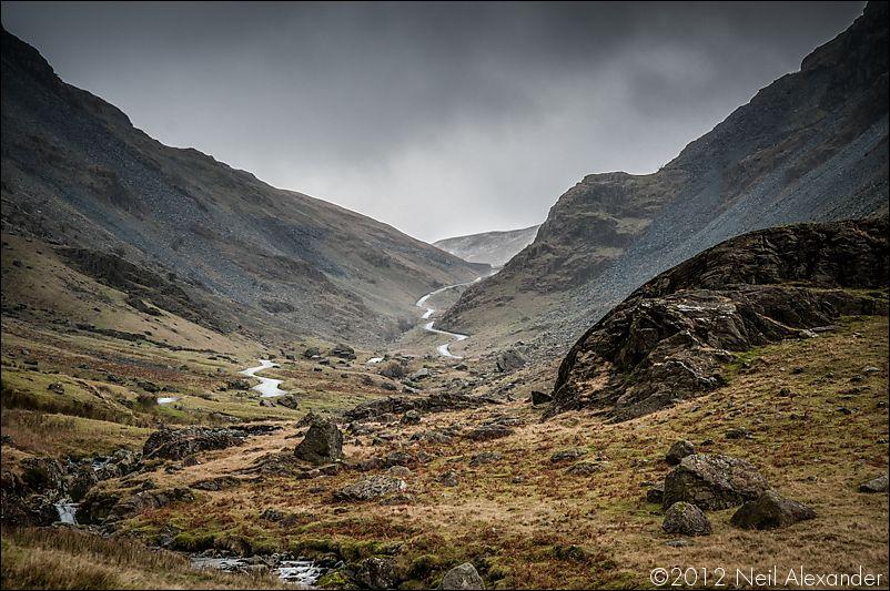 Lake District - December