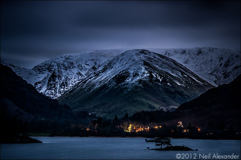 Lake District - December