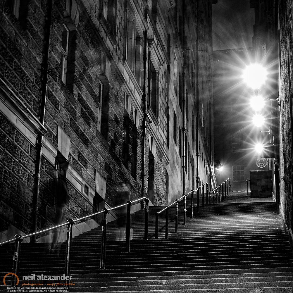 Warriston's Close, Edinburgh