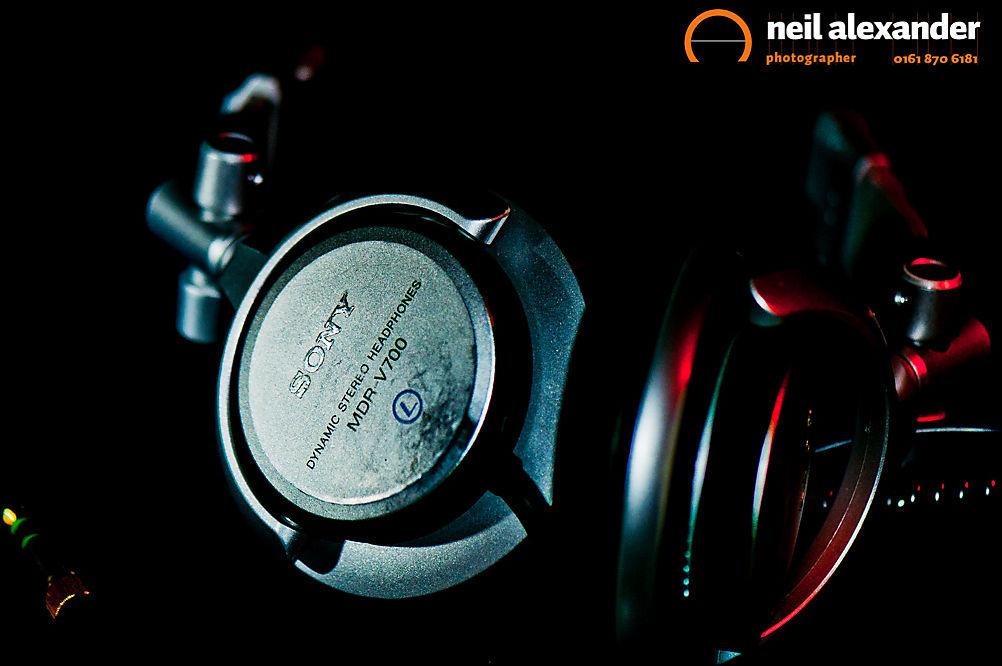 MDR-V700 - Headphones