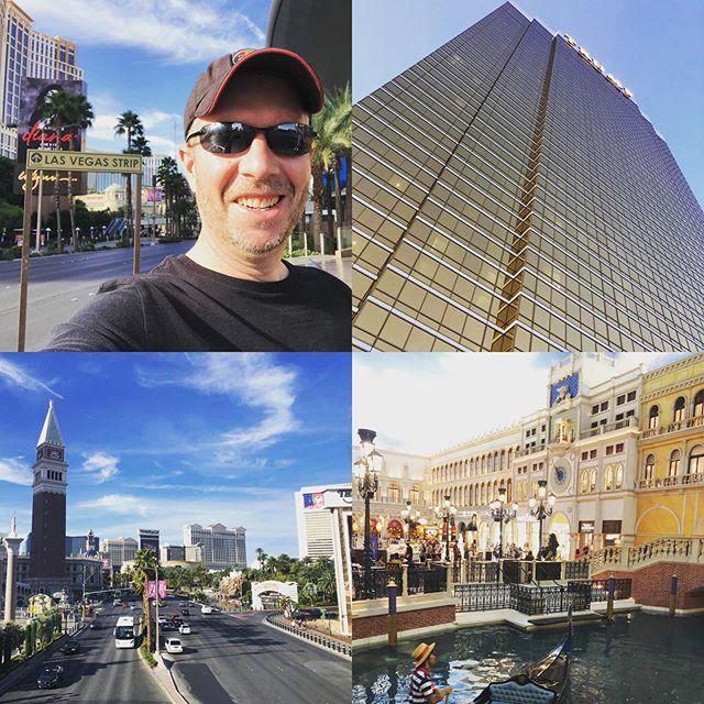 Vegas Baby! #vegas #iphoneography
