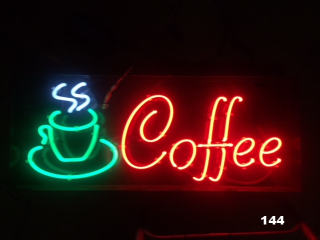 Coffee with Cup