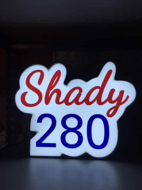 Logo Box -Shady 280 nighttime.JPG
