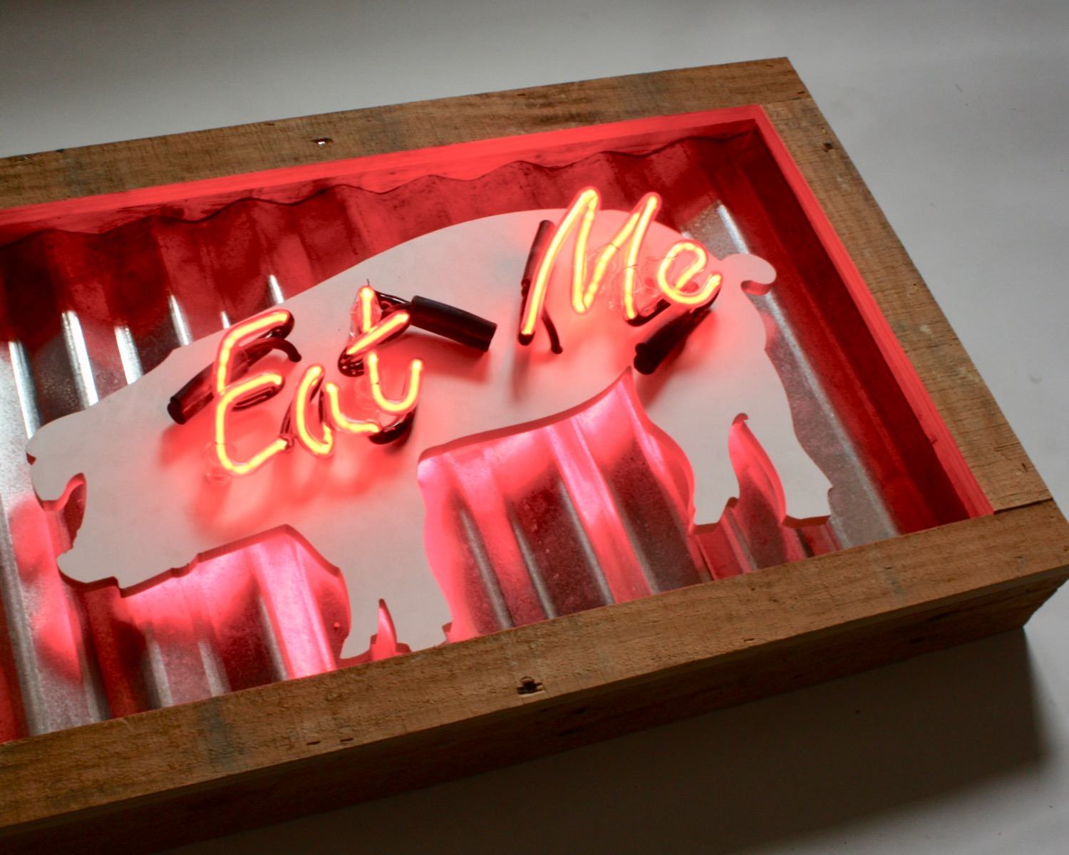 So You Want a Neon Sign? About Time! - Here's what you need to think about: