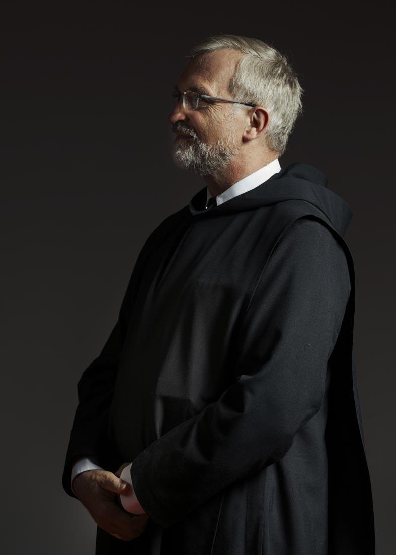 Gregor Maria Hanke