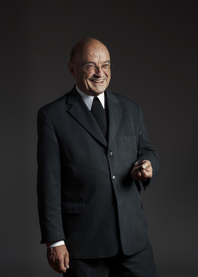 Hans-Jochen Jaschke