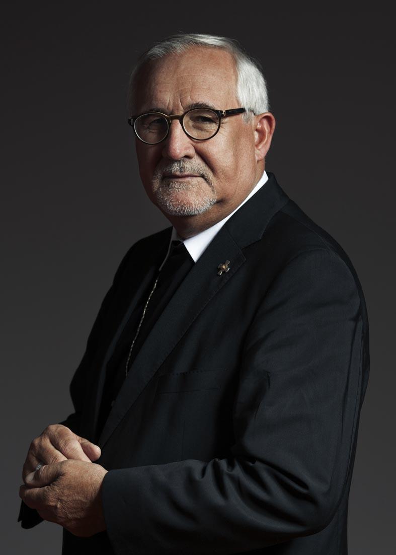 Gebhard Fürst