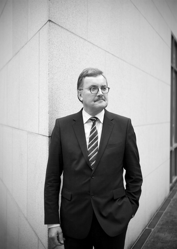 Jürgen Stark - Ökonom
