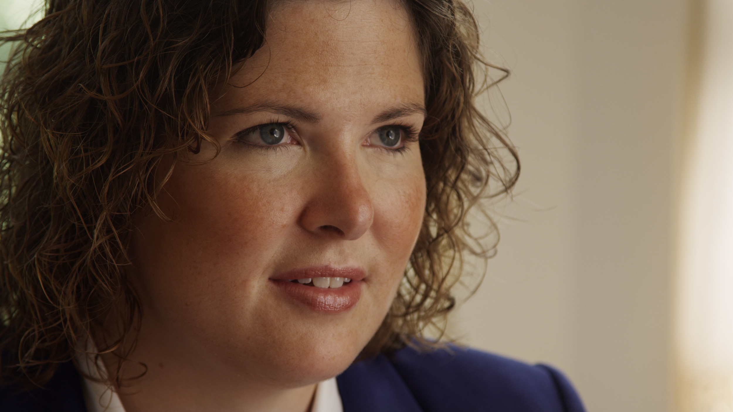 Dem Emily Cain candidate for US Congress in Maine's 2nd district.