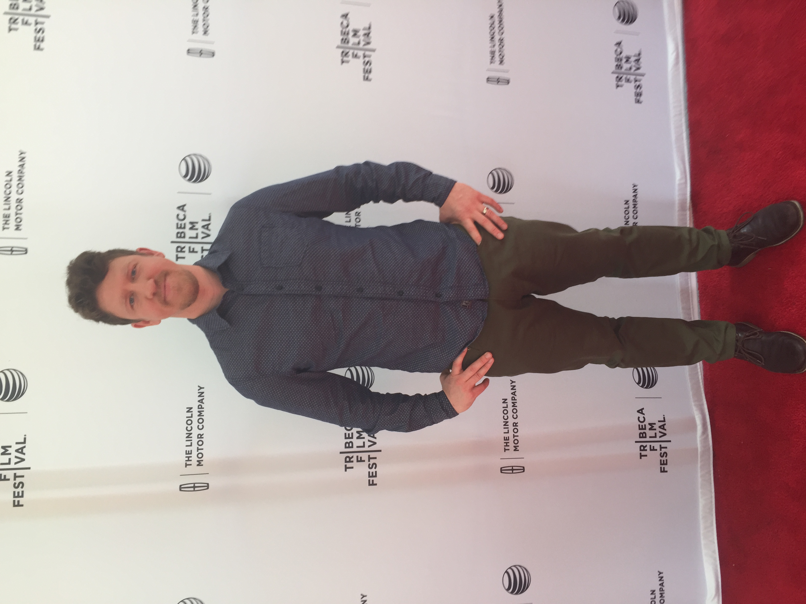 Red Carpet for Requiem For The American Dream premiere at the 2015 Tribeca Film Festival