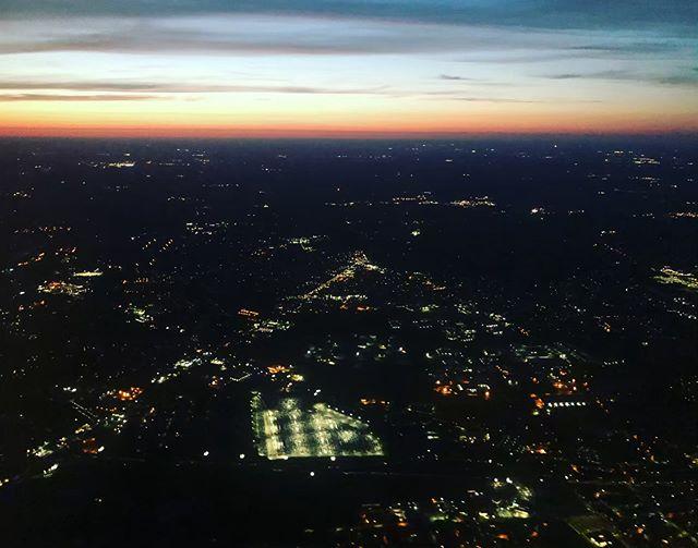 Good evening Louisville