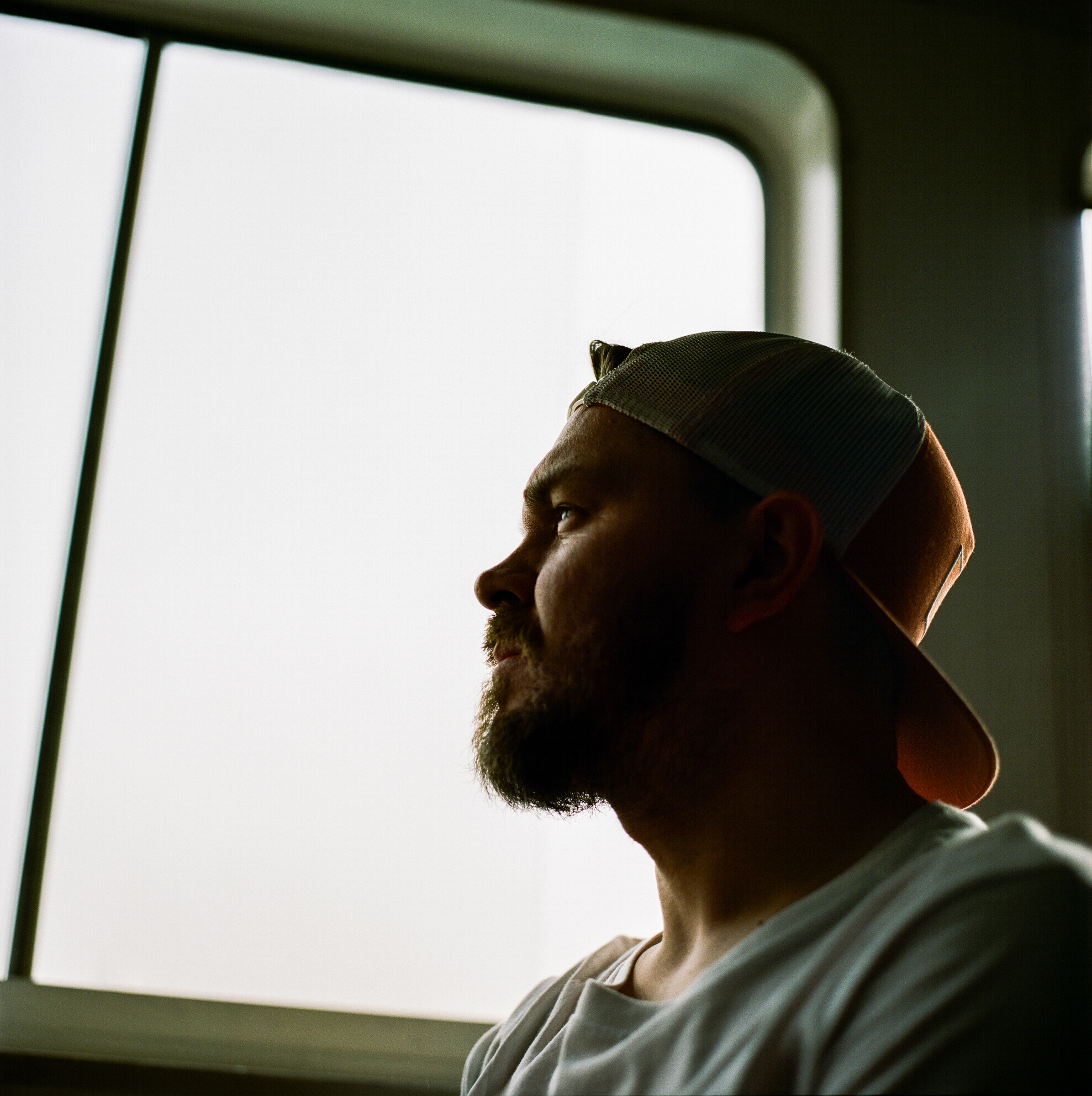 Gavin Hardy, Hong Kong