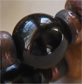 Black Tourmaline.