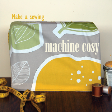 Sewing Machine Cosy