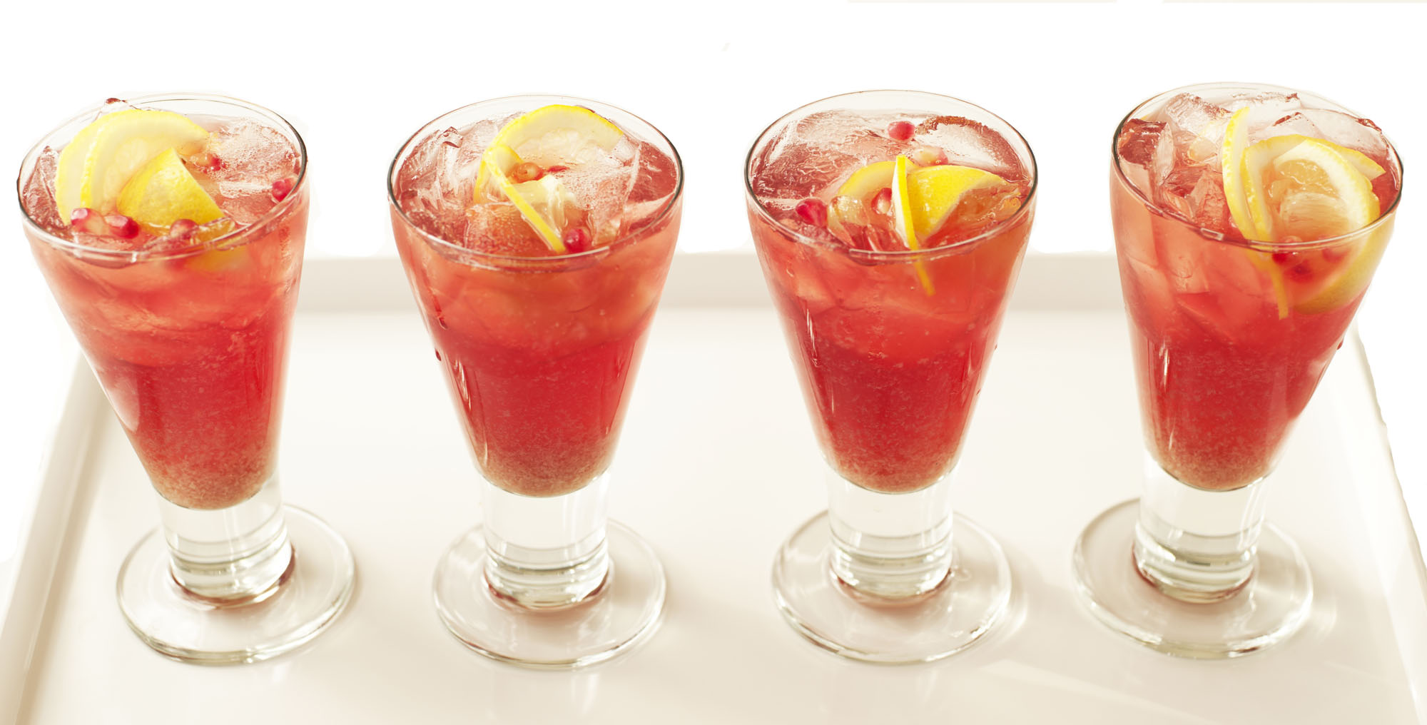 Vodka Pomade Cocktail