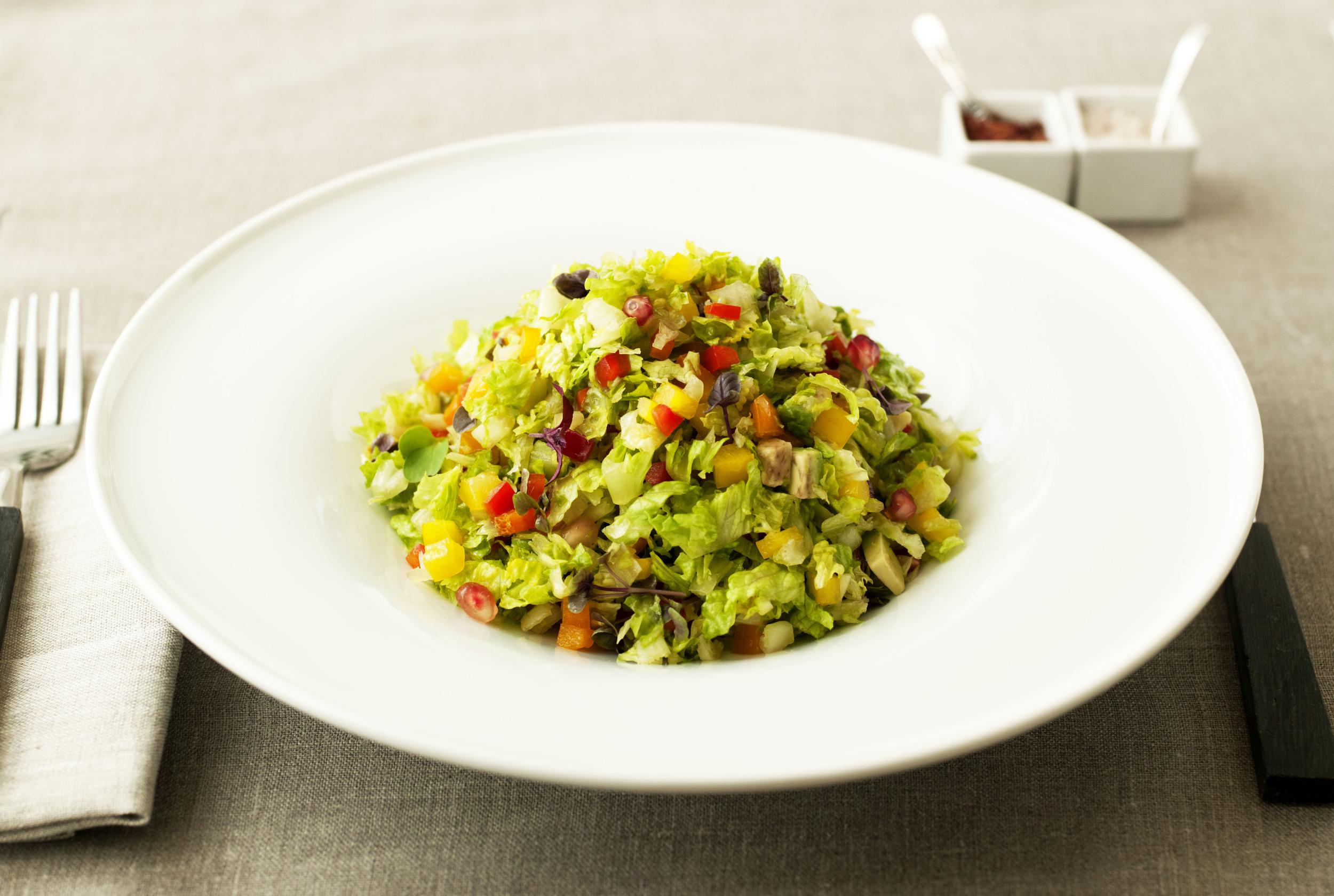 House Chop Salad