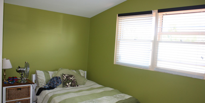 Give a Tired Old Room a Facelift