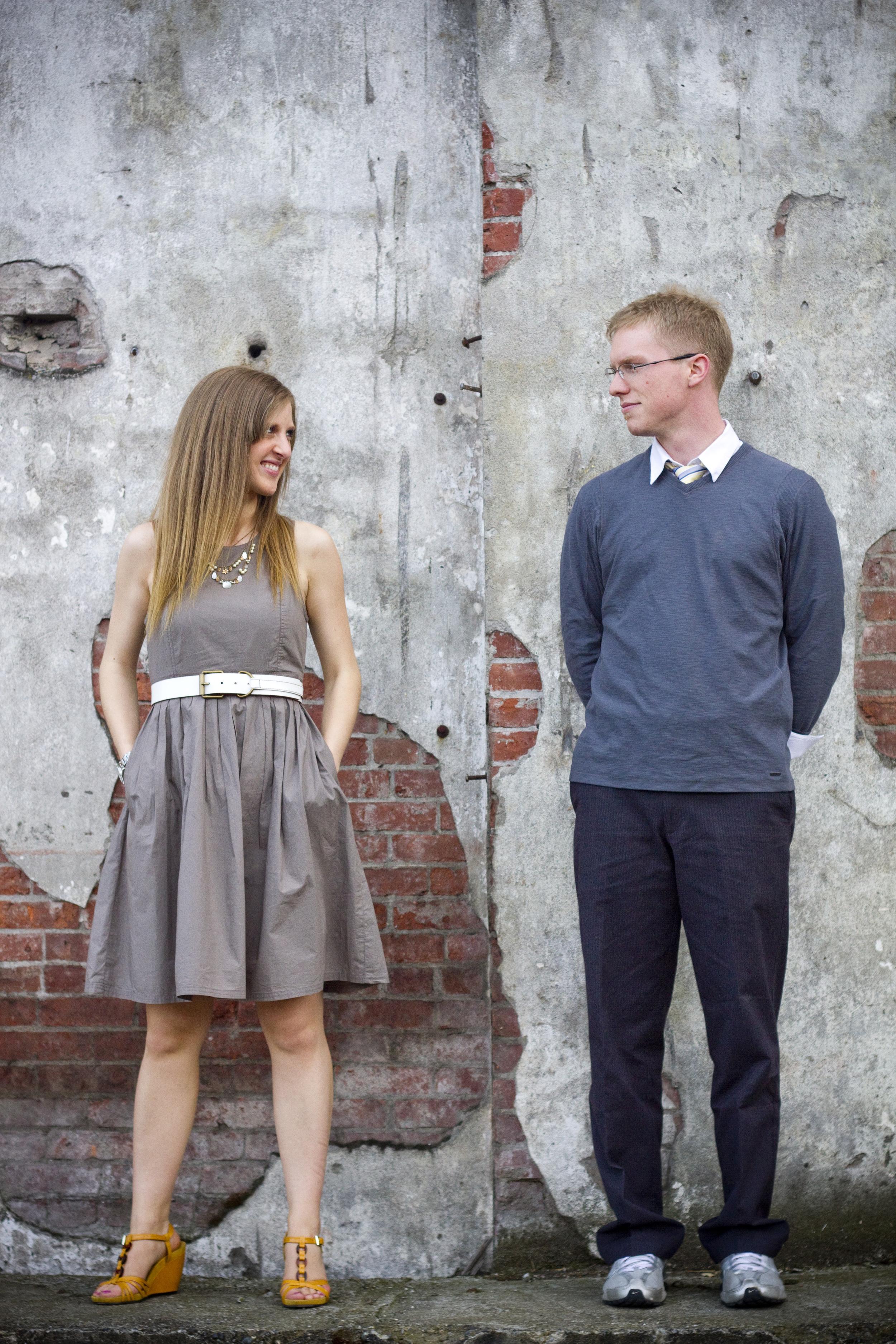 Nate + Kristi