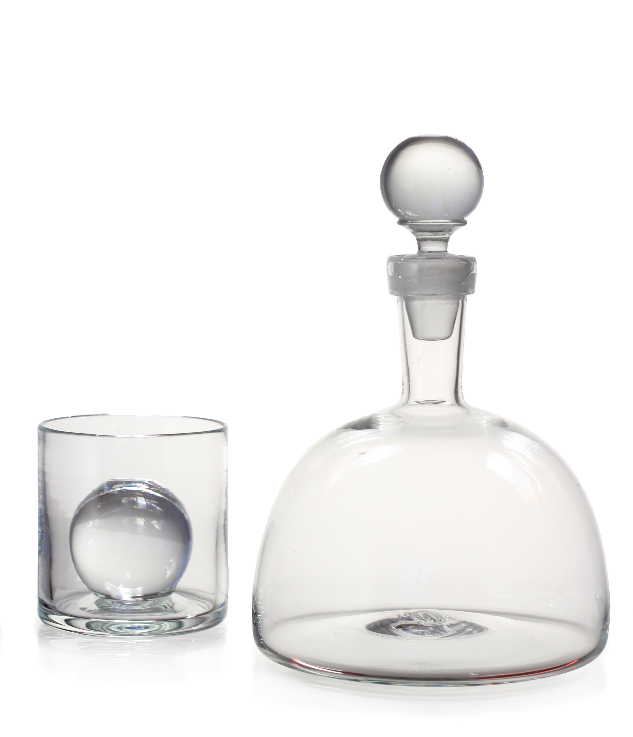Sphere Cup and Low Decanter copy.JPG