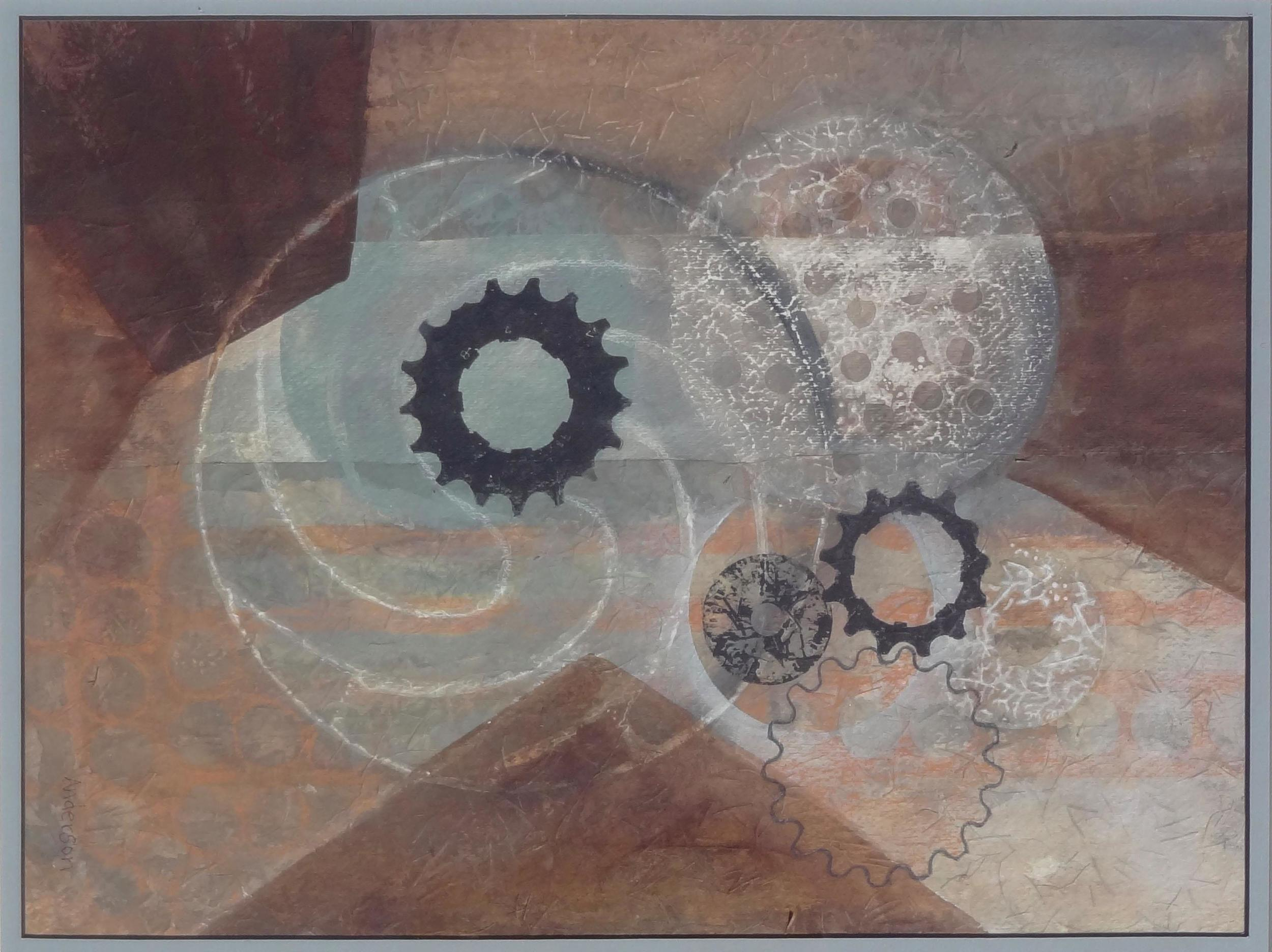 Centered Sprocket