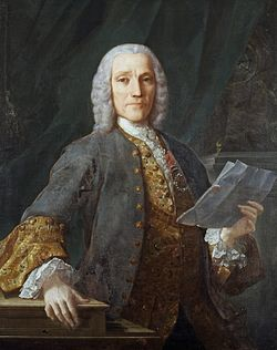 Domenico Scarlatti (pic from Wikipedia)