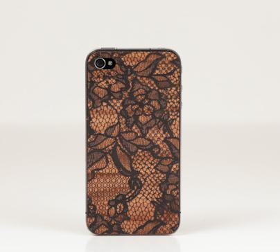 lazerwood lace