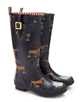 jules wellies