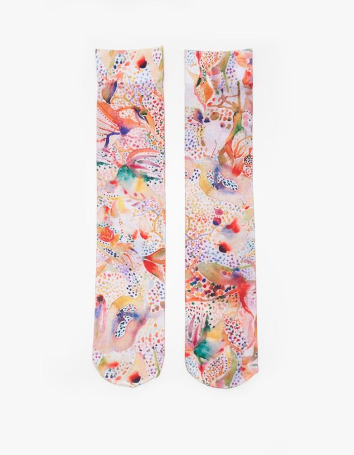 Strathcona Stockings