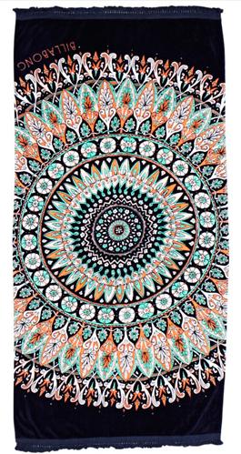 Billabong Kaleidoscope towel