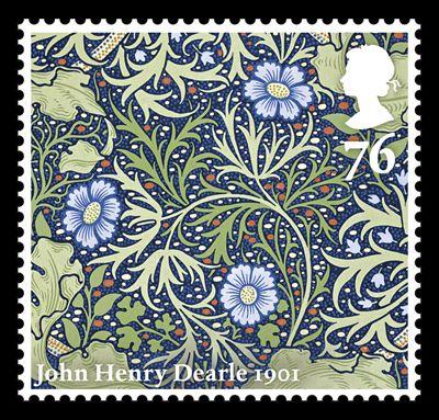John Henry Dearle