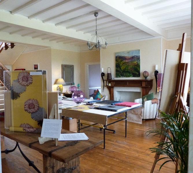 Whitehouse Studio