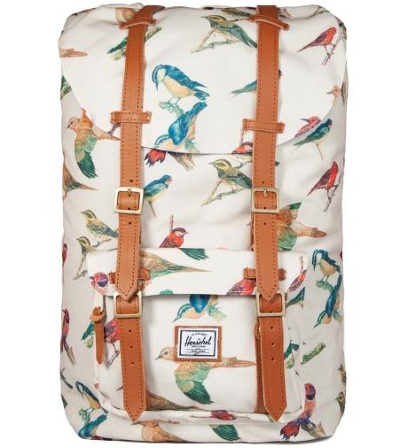 Herschel Supply co Little America Bird