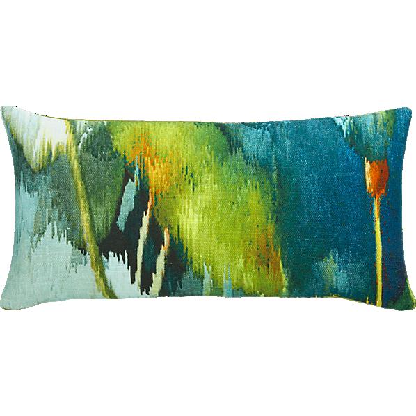 Cypress Pillow CB2