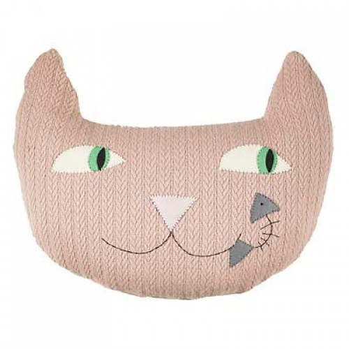 Sofa Knitty Cat Pet Mr & Mrs House