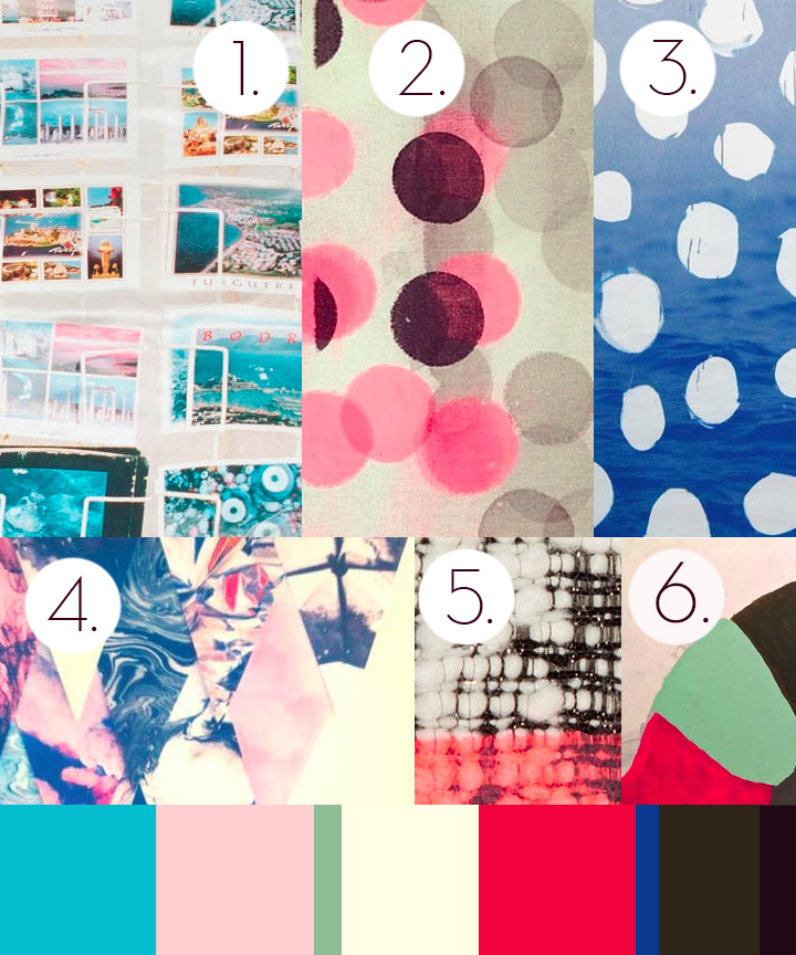 Anne Marie Jackson Trend - Colour Me Happy Everyone's an Artist
