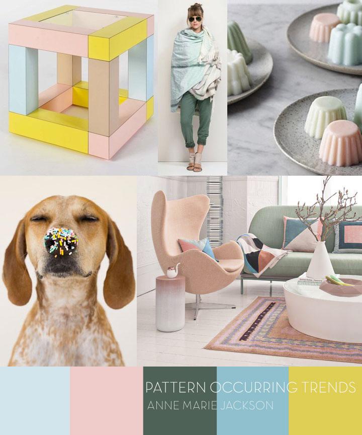 Anne Marie Jackson Trends Tints
