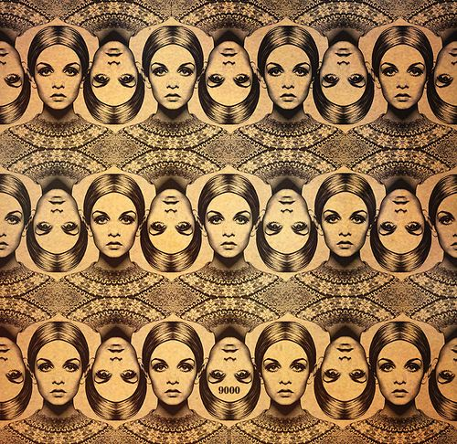 twiggy repeat