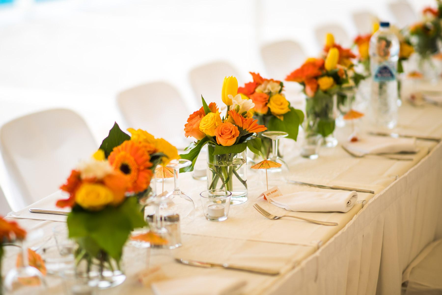 wedding tables flowers in athens.jpg