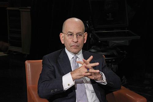 Dr. Steven Safyer