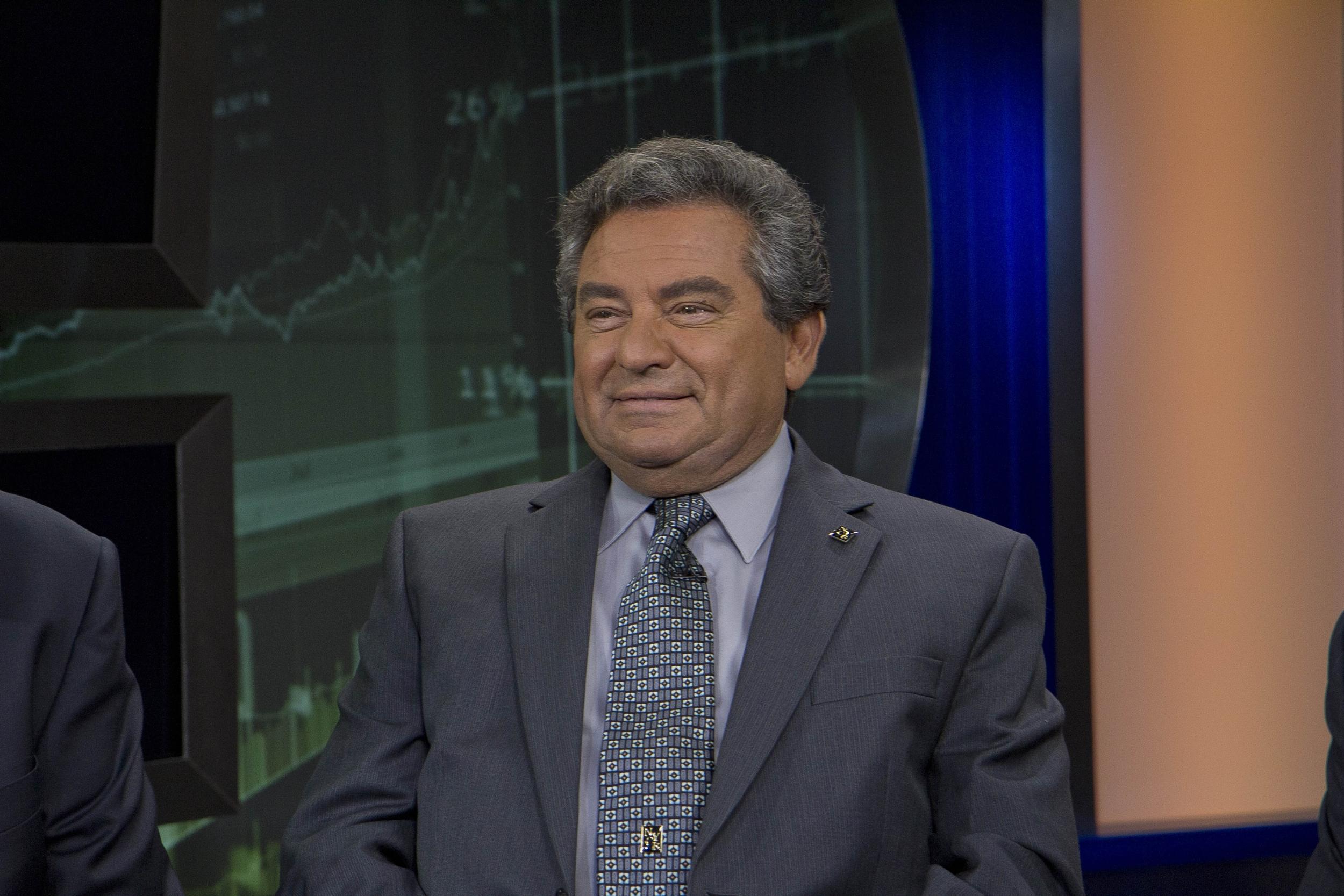 Joseph Ficalora