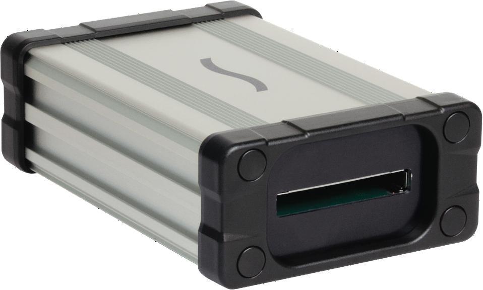 Sonnet Echo ExpressCard Pro Thunderbolt Adapter