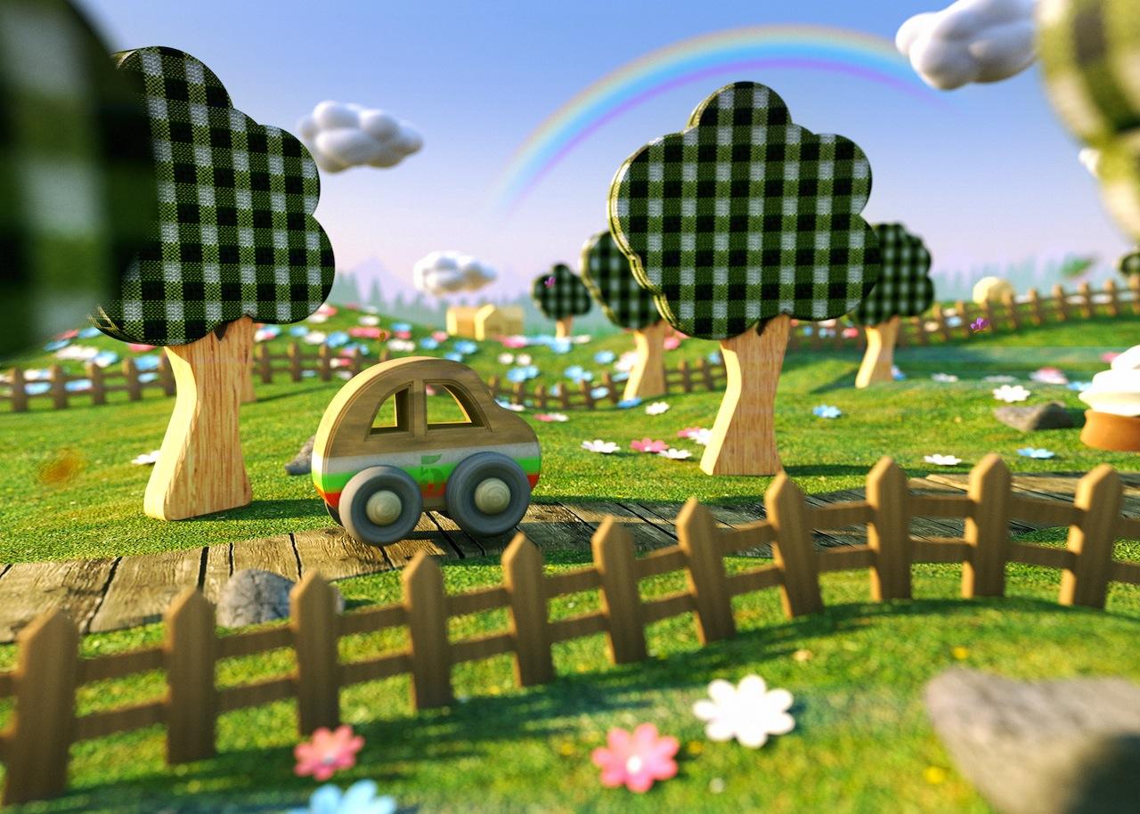 Image © www.kingcoma.com